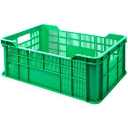 Skrzynka transportowa do owoców, warzyw i grzybów N-220