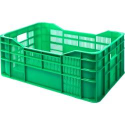 Skrzynka transportowa do owoców, warzyw i grzybów N-240