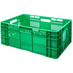 Skrzynka transportowa do owoców, warzyw i grzybów G-240