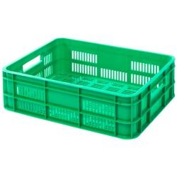 Skrzynka transportowa do owoców, warzyw i grzybów A/A-125